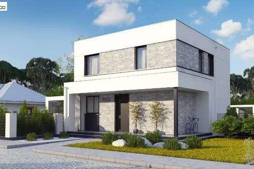 Verkauft -Top Modernes preiswertes Einfamilienhaus in Großhöflein!