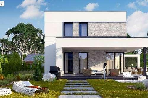 Top Modernes preiswertes Einfamilienhaus in Großhöflein!