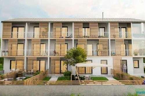 7072 Mörbisch - Erstbezug -Wohnung mit Balkon und tollen Seeblick!