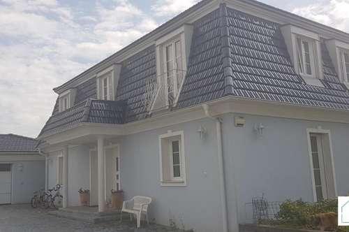 B Top Ein bzw. Mehrfamilienhaus zusätzlich z.B. als Ordination nutzbar im Bezirk St.Pölten mit Swimm-Spapool , Gartenteich und Outdoor Whirlpool