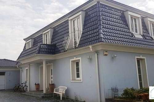 Top Ein bzw. Mehrfamilienhaus zusätzlich z.B. als Ordination nutzbar im Bezirk St.Pölten mit Swimm-Spapool , Gartenteich und Outdoor Whirlpool