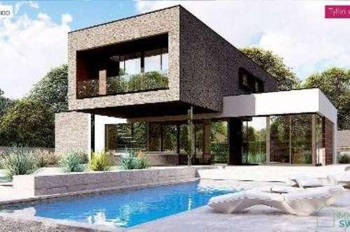 Parndorf See - Top modernes Einfamilienhaus Schlüsselfertig mit Garage!