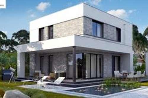 Trumau - Top modernes Traumhaus Schlüsselfertig!