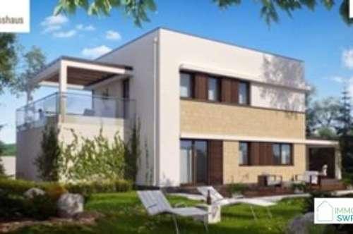 B Loipersbach- Top Modernes Einfamilienhaus Belags-fertig in Ruhe Lage!