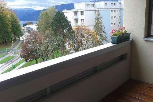 Großzügige Mietwohnung mit Traunsteinblick in der obersten Etage