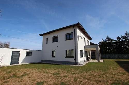 Erstklassiges EFH in ruhiger Siedlungslage mit Traunsteinblick