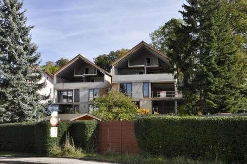 Erstbezug! Moderne 4-Zimmer-Wohnung mit 27m² Terrasse in zentraler Lage