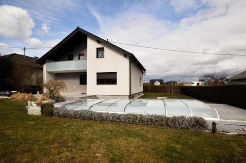 Wunderschönes Ein- bzw. Zweifamilienhaus, ruhige Sonnenlage, nur 20 Minuten von Linz entfernt