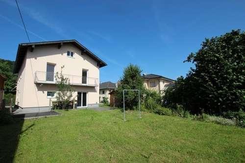 Top saniertes Wohnhaus mit Garten in ruhiger Lage!