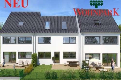 Neues Reihenhaus Projekt in Top Lage_1220 Wien, Auspitzgasse 3 - Haus 1