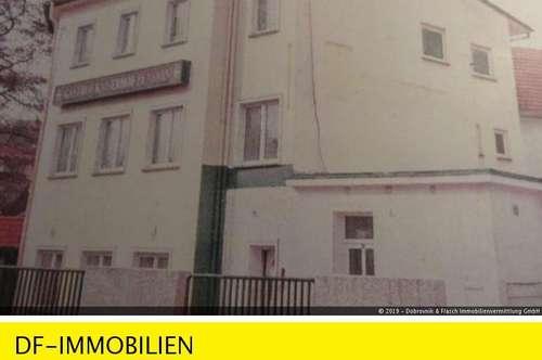 INTERESSANT FÜR INVESTOREN - ABBRUCHOBJEKT / oder UMBAU im 14. Wiener Gemeindebezirk