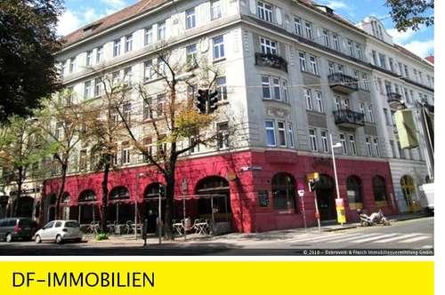 Topsanierte Altbauwohnung mit Balkon am Vogelweidplatz!