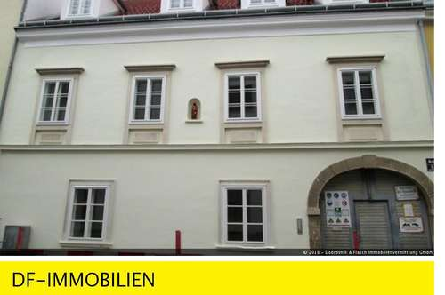 Zentrum Bruck/Leitha - denkmalgeschützter Erstbezug!