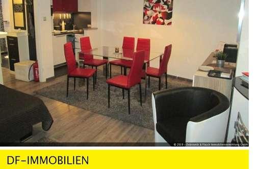 Nähe Rudolfsplatz - modern möbliert und voll ausgestattet!