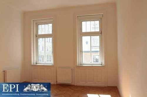 Gemütliche 2-Zimmer Wohnung (Altbau) Nähe U4