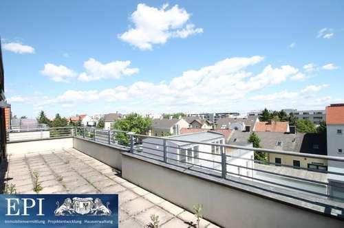 Dachmaisonette mit 2 Terrassen