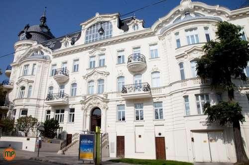 6-Zimmer-Wohnung umgeben von Döblinger Weinbergen