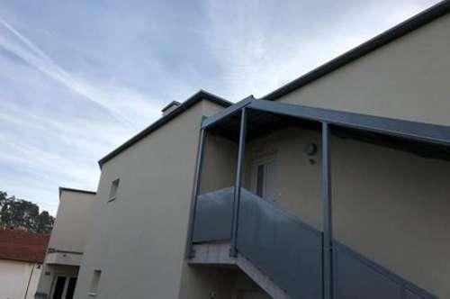 Schöne 3-Zimmer-Wohnung mit Balkon in ruhiger Grün-Lage mit Fernblick