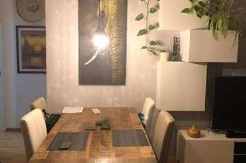 Wunderschöne 3-Zimmer-Wohnung im. 2. Liftstock mit 2 westseitig ausgerichteten Balkonen