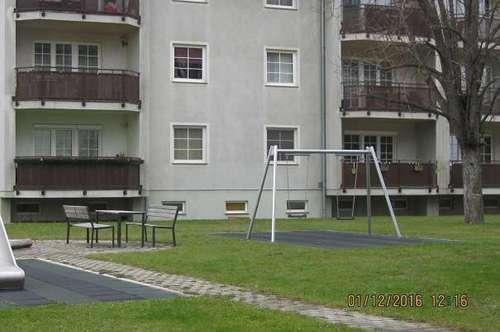 3-Zimmer-Dachgeschoss-Wohnung Nahe dem Bahnhof Leobersdorf