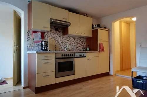 Kramsach: Günstige 2-Zimmer-Wohnung ab sofort zu vermieten.