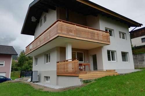 Breitenbach: Kernsanierte 3-Zimmer-Wohnung im Erstbezug ab sofort zu vermieten.