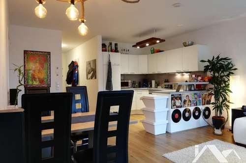 Kufstein / Zentrum: 3-Zimmer-Wohnung ab Mai zu vermieten