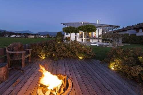 Moderne Villa mit fantastischem Panoramablick