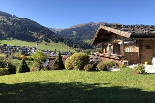 Charmantes Tiroler Haus in Traumlage