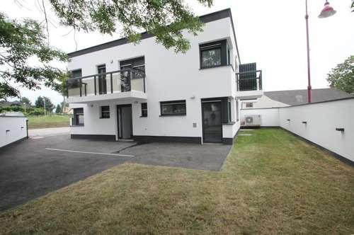 ++ NUR 20KM VON WIEN ENTFERNT ++ Perfekt aufgeteilte Doppelhaushäflte ++ 6 Zimmer + extra große Küche  ++ nähe S-Bahn ++