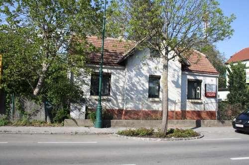 Sanierungsbedürftiges Haus++ großer Garten++Garage++Schuppen