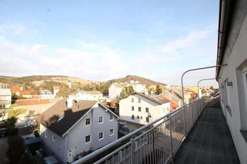 ** NEUBAU ** 80m² Penthouse ** TOP Anbindungen ** Dachterasse 20m²  ** nähe Donauinsel/Badeteich **