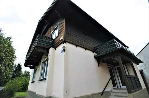 ++ 1680m² Grundstück ++ WFL 160m²++ großes Potential ++ Einfamilienhaus in Pernitz ++