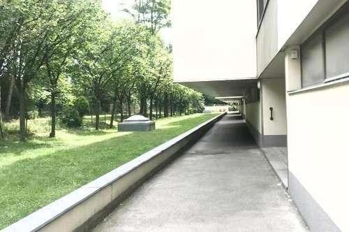 FAMILIEN HIT 88,67 m²  3 ZIMMER  LOGGIAWOHNUNG  1140 WIEN U4 GEMEINSCHAFTSGARTEN MODERNE