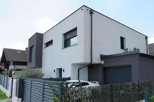 ++ Atemberaubende Villa mit 6 Zimmer ++ WFL. ca. 196m² ++ Terrasse ca. 200m² ++ Schwimmbecken ++ Balkon ++ Grundstücksgr. ca. 500m² ++ Leopoldsdorf ++