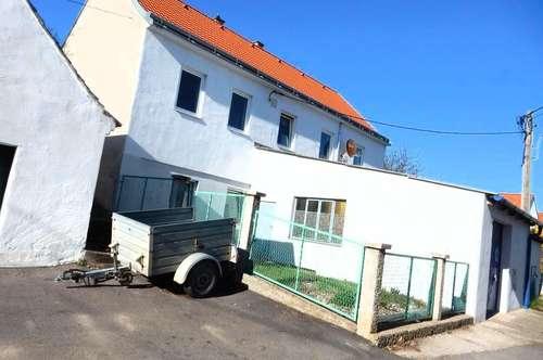 ++ Einfamilienhaus ++ POYSDORF++ € 89.000,- ++ 6 Zimmer ++