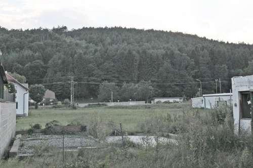 ++Grundstück 2294m² € 119.000,-++EINFAMILIENHAUS