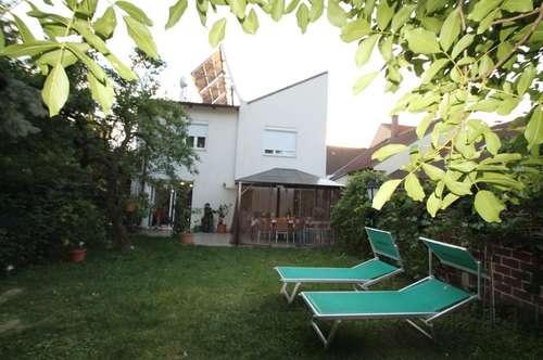 ++  Solaranlage + 4-Zimmer + 7 km vom 21. Bezirk entfernt + Wunderschönes Einfamilienhaus ++