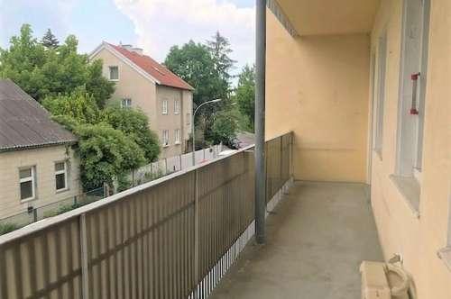+++ WIENER NEUSTADT Charmante 2 ZIMMER Wohnung +++ 64m² mit Loggia und Lift  +++