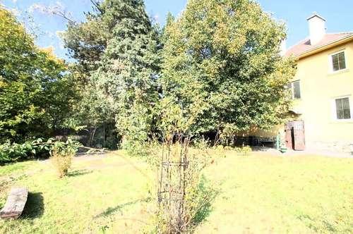 ++Garten 500m²++Ein-/Mehrfamilienhaus++155m² Wfl.++8 Zimmer, Balkon++