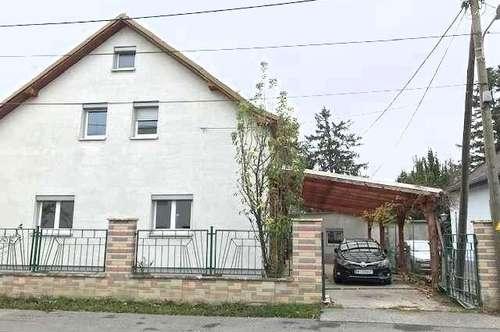 ++Wfl.150 m²++Garten 350 m²++Voll unterkellert++WUNDERSCHÖNES EINFAMILIENHAUS