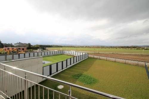 ++Doppelhaushälfte++Neubau++118m² Wohnfläche++370m² Garten++