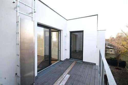++Top Modern++Massivhaus++Neubau-Reihenhaus++Nähe alte Donau++