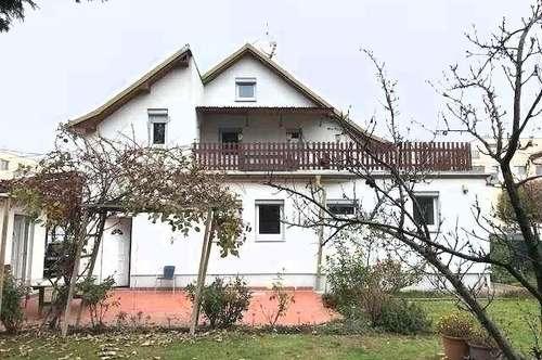 ++Schönes Einfamilienhaus zu verkaufen++Garten 350 m²++Voll unterkellert++Wfl.150 m²++