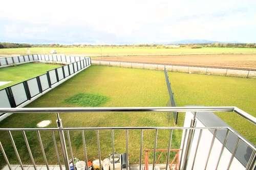 ++Doppelhaushälfte++118m² Wohnfläche++370m² Garten++Neubau++