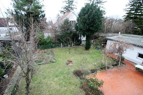 ++ Garten 350 m² ++ Terrasse 42 m² ++ WUNDERSCHÖNES EINFAMILIENHAUS ++ Voll UNTERKELLERT ++ Wfl.150 m² ++