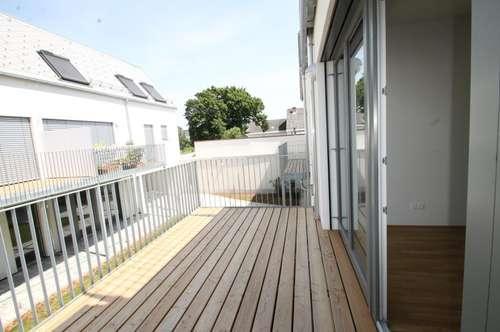 Erstbezug ab sofort - Luxuswohnung - großzügige Terrasse
