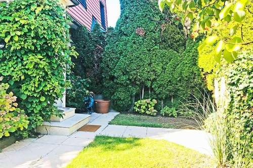 ++ Wfl 235m²++ Garten mit Terrasse ++ Neubau ++ Balkon ++
