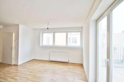 ++ Entzückende 3,5 Zimmer DG-Maisonette mit 55 m² Terrassen!  3 Gehminuten zum Augartenpark!