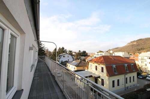 ++ TOP Anbindungen ++ 80m² Penthouse ++ Dachterasse 20m² ++ nähe Donauinsel/Badeteich ++